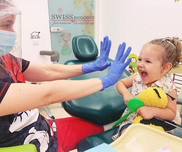 tratamente stomatologice copii sector 2 bucuresti
